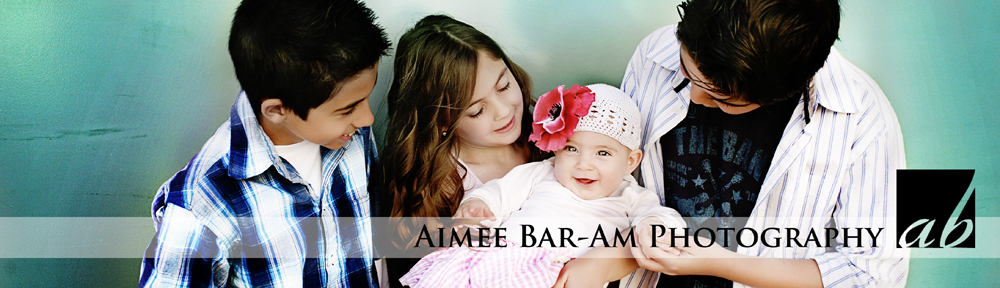 Aimee Bar-Am (Baram) Photography
