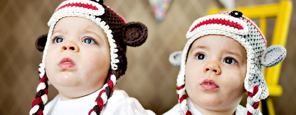 baram_photography_baby_photographer_phoenix_monkey_hats